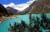 Laguna Paron em Huaraz – Turismo no Peru