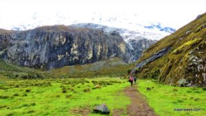 Lugares para conhecer no Peru