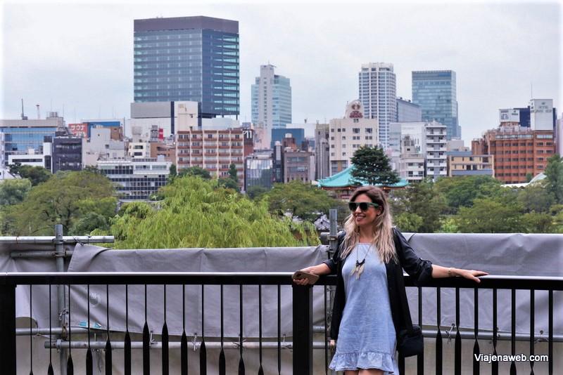 Zoológico Ueno em Tóquio - Dicas do Japão