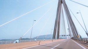 road trip na Grécia - viagem de carro até Zakynthos