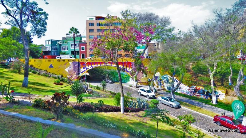 Barranco - Balada em Lima