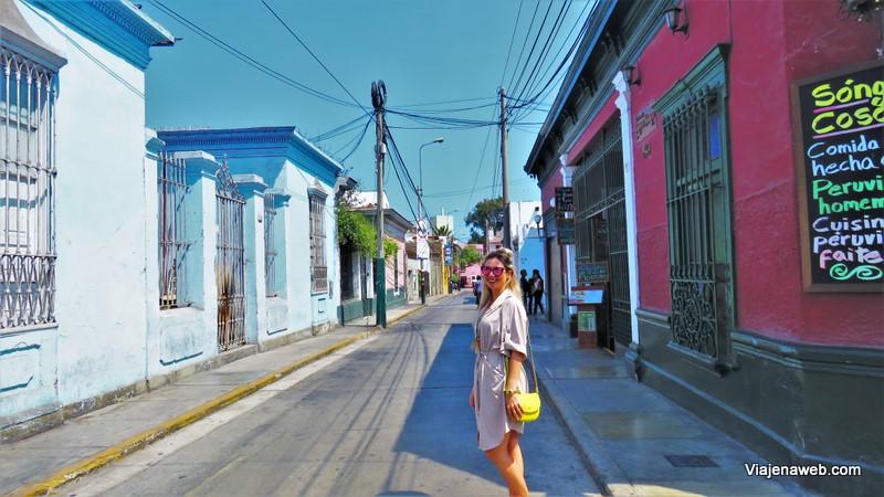 Barranco - Onde ficar em Lima