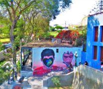 Barranco – O bairro mais colorido de Lima