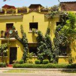 Hoteis no Barranco - Casa Nuestra Peru