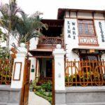 Hoteis no Barranco - Lima Wari Hotel Boutique