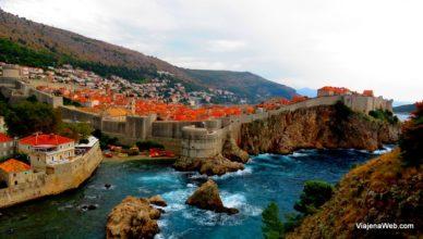 Roteiro de viagem pela Croácia