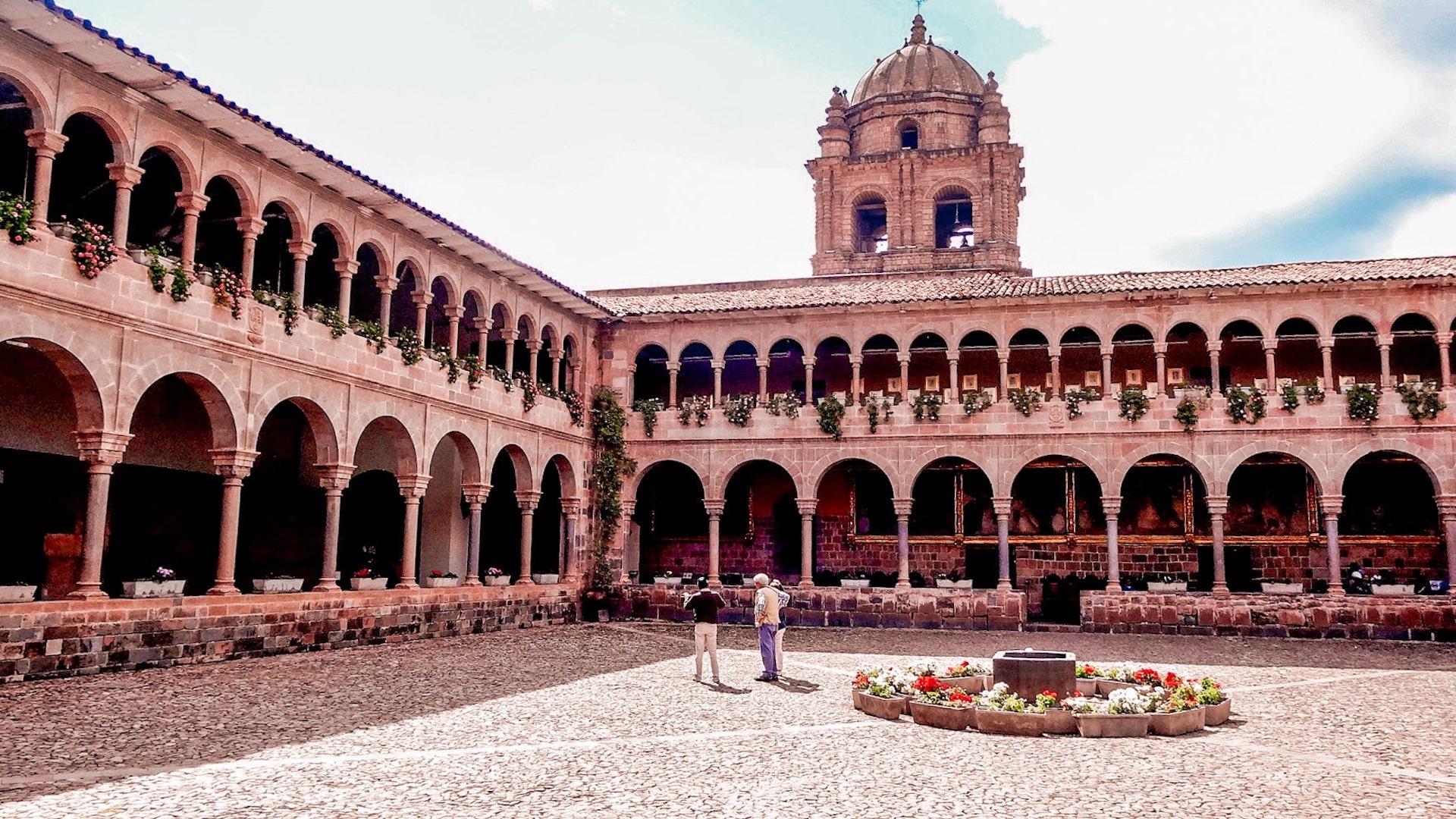 Onde ficar em Cusco - hotéis - dicas