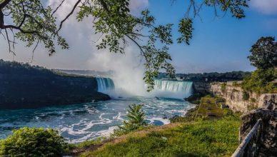 Roteiro no Canadá - 7 dias em Toronto, Niagara Falls e Niagara on the Lake