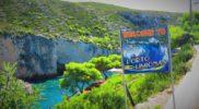 Porto Limnionas – Dica de praia em Zakynthos para passar o dia