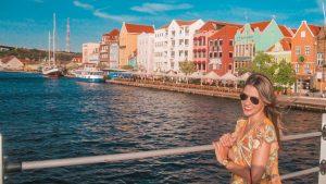 onde ficar em Curaçao - Caribe