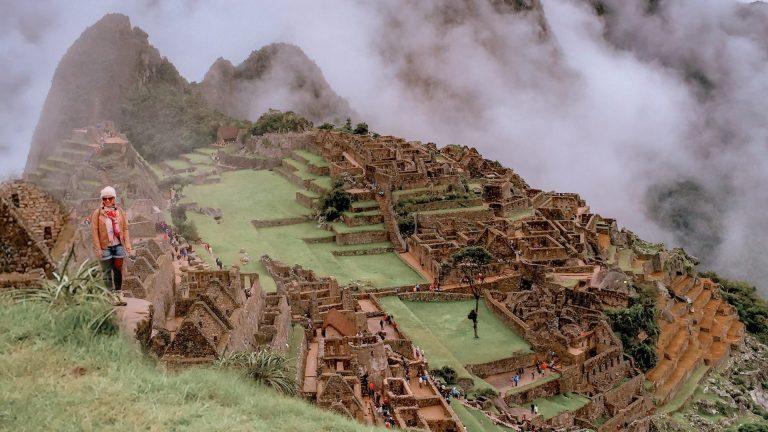 Machu Pichu - Motivos para conhecer o Peru