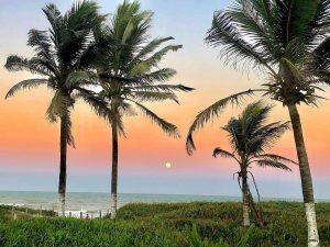 Lugares para conhecer no Brasil - Guriri - espirito santo