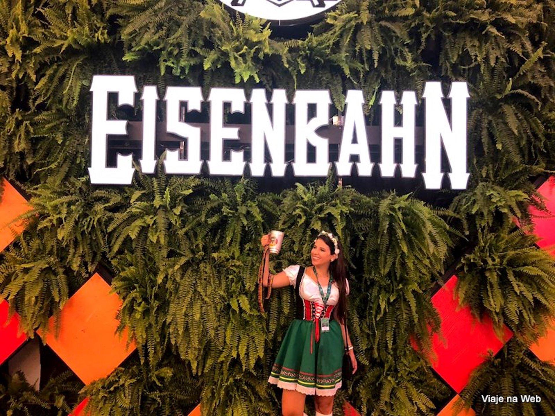Dicas para Oktoberfest de Blumenau
