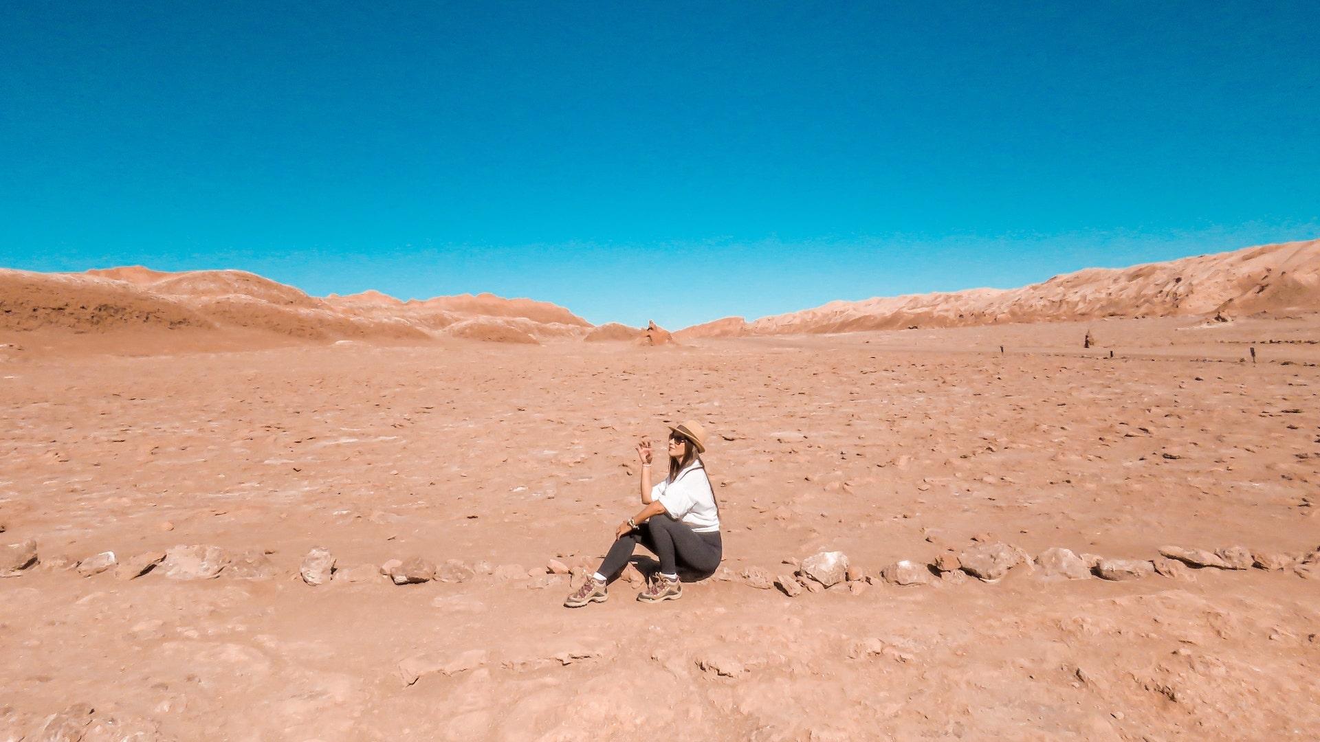 quanto custa viajar para o Atacama - preços no Chile