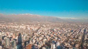 onde ficar em Santiago hotéis dicas