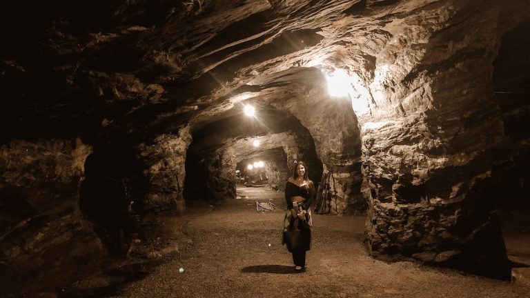 Dicas para conhecer a Mina da Passagem entre Ouro Preto e Mariana