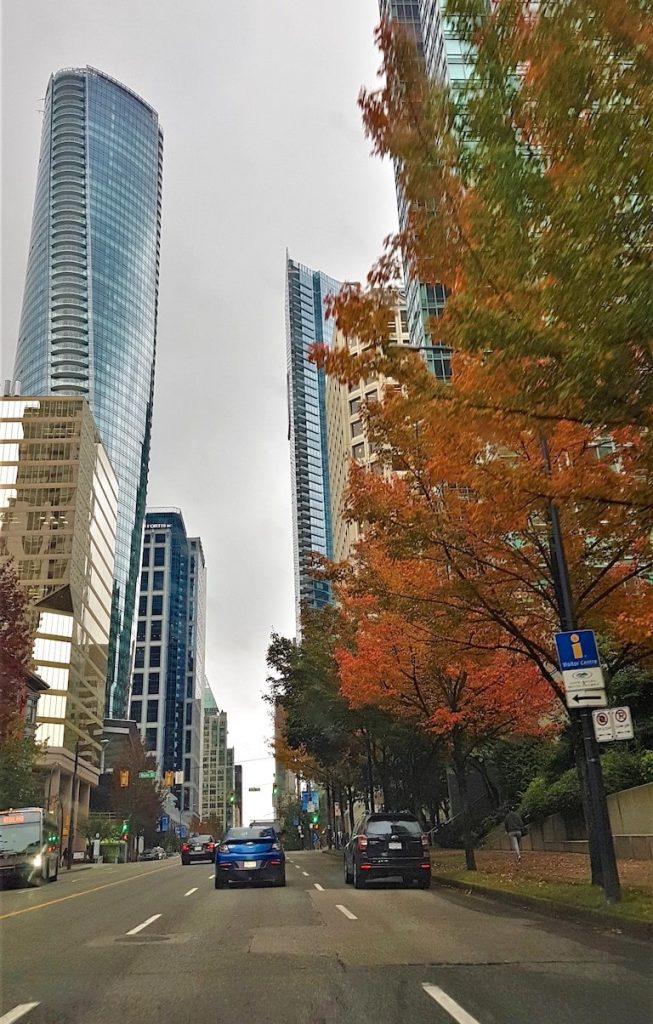 dicas de onde ficar em Vancouver