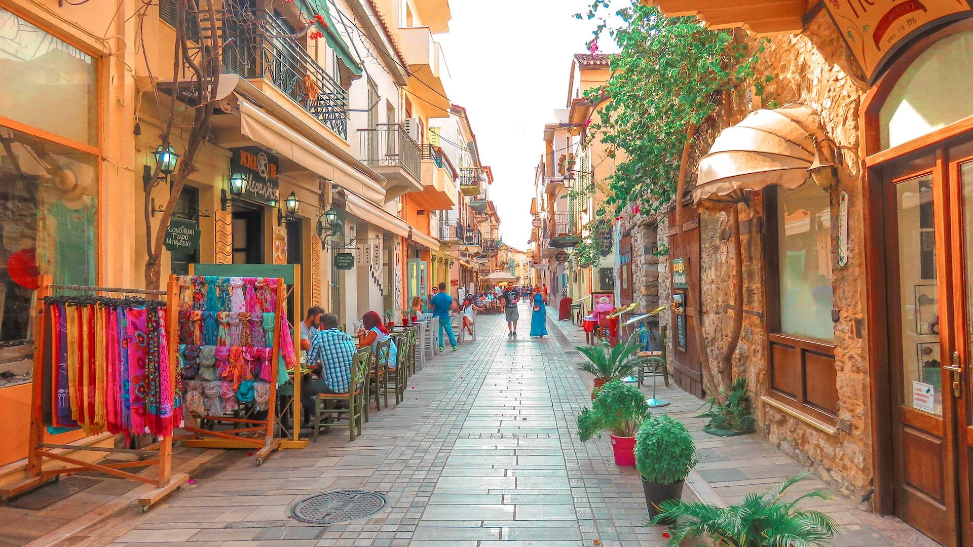 Compra na Grécia - produtos que valem a pena comprar na grecia