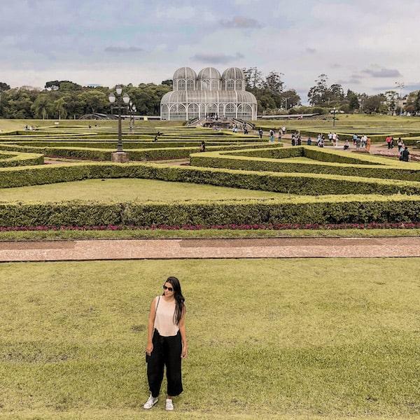 Dicas Paraná